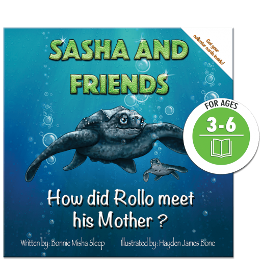 Rollo: How did Rollo-meet his mother