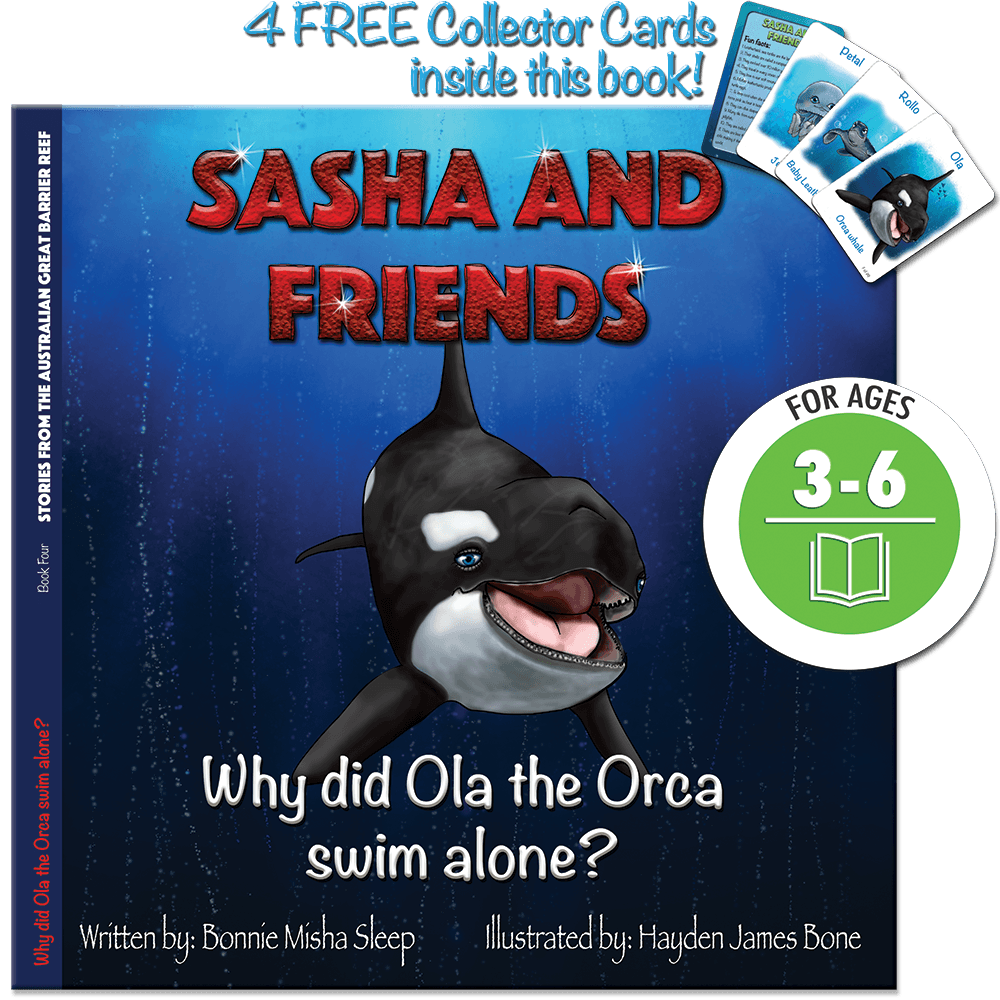 Why did Ola the Orca swim alone