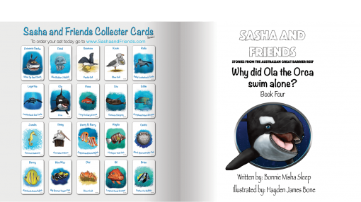 Preview page spread Ola 1