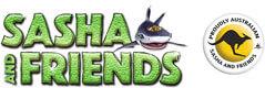 Sasha and Friends